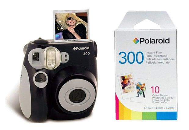 Polaroid Returns to Instant Film Game Looking Like Fujifilm