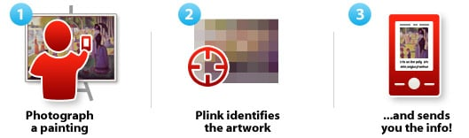 Google Acquires Photo Search Startup Plink plinkdemo