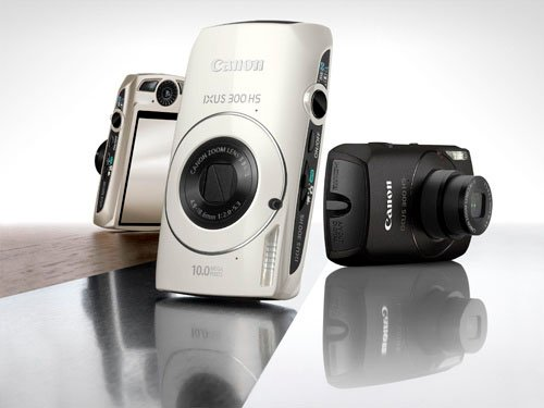 Canon SD4000 Boasts 240fps and ISO 6400 canonsd4000