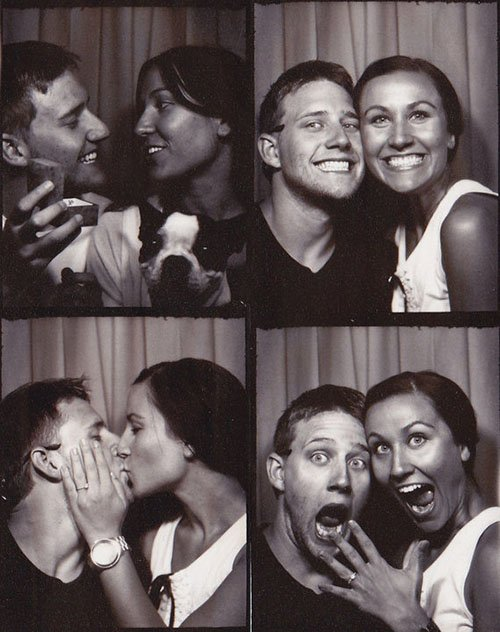 Uber Cute Collection of Photo Booth Marriage Proposals proposal6
