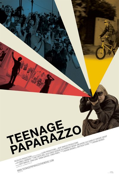 Film About 14 Year Old Paparazzi Photog Austin Visschedyk tennagepap