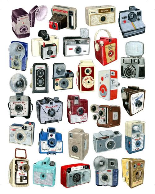 Camera Drawings 28 Camera Drawings is a