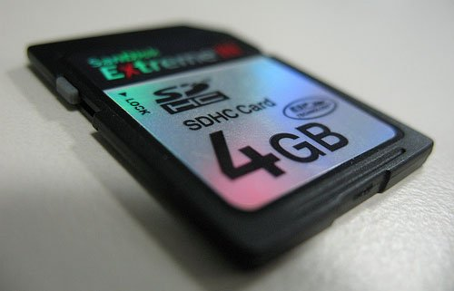 One Third of the SanDisk Memory Cards on Earth are Counterfeit sandisk
