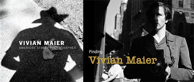 Books Vivian Maier Vivian Maier Discovery Leads