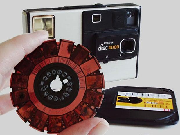 discfilm