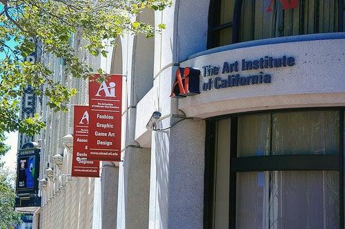 art institute california hollywood application essay