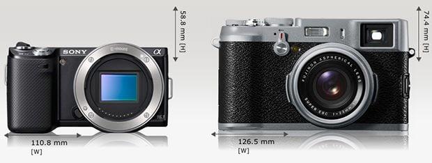 Digital camera - Wikipedia Digital camera photo size