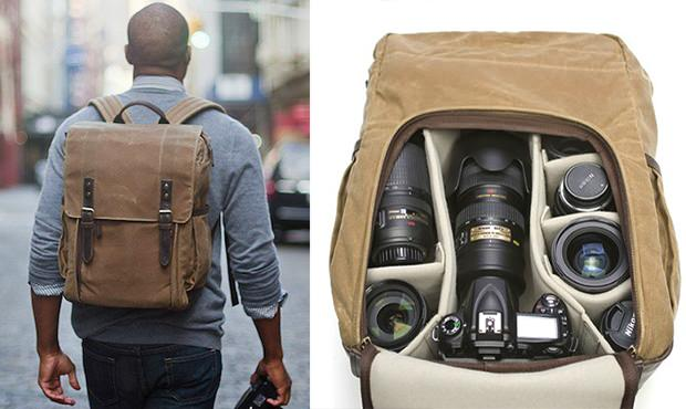 Most Stylish Camera Bags – TrendBags 2017