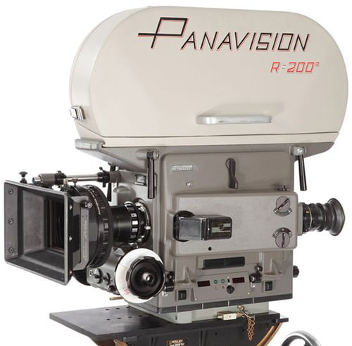 star wars movie camera auctioned for a recordsetting