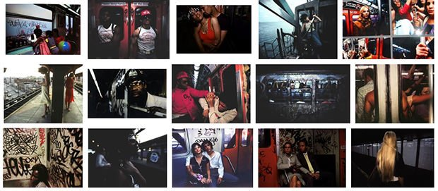 bruce davidson on photographing the new york city subway system  photographer bruce davidson began to photograph the subway system in nyc for his project titled subway nyrblog has published an interesting essay an