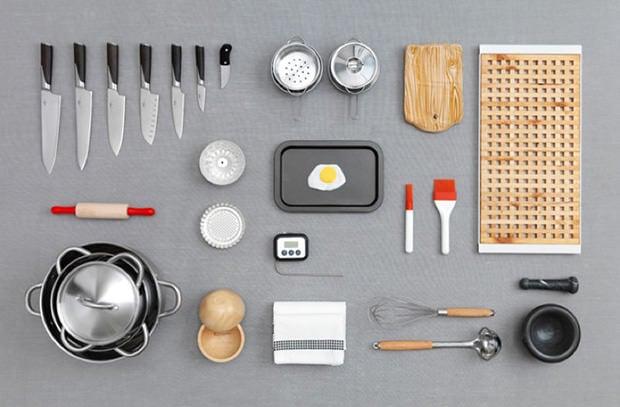 Beautiful photos of ikea kitchen items neatly arranged - Utensili da cucina ikea ...
