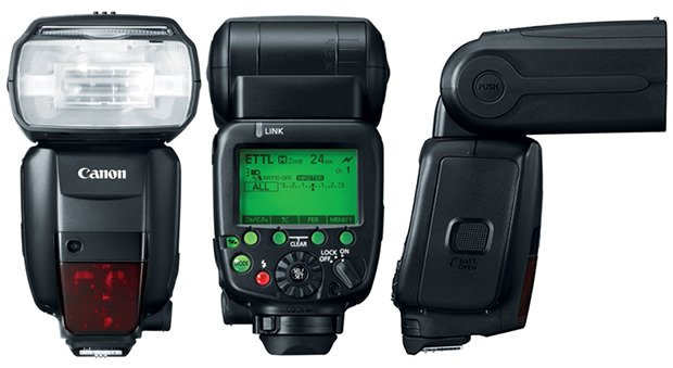 Canon Warns of Fake 600EX-RT Flashes; Here Are the Telltale Signs