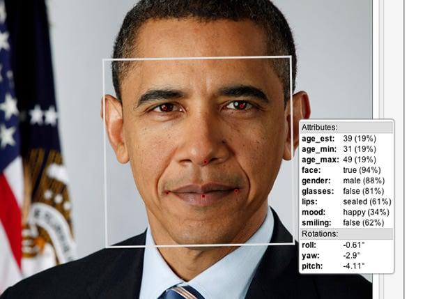 Database FBI Menampung 52 Juta Foto Pengenalan Wajah