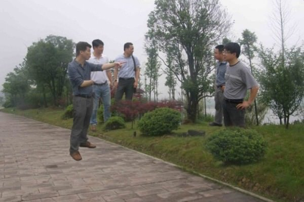 Chinese Government Goofs Again With a Floating Inspectors Photoshop Fail
