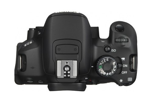 Canon T4i Pictures, Specs, and
