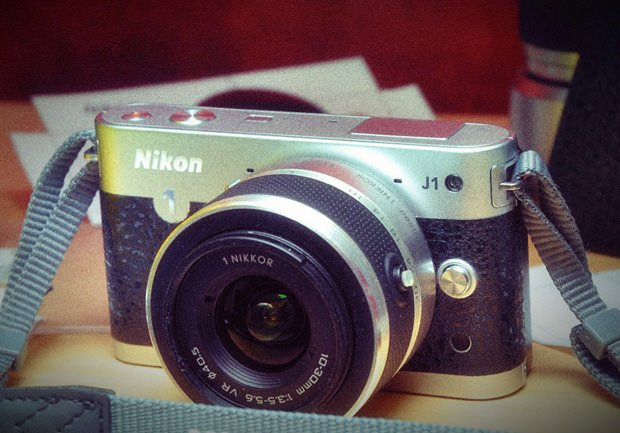Trick Out Your Compact Camera, Retro Style