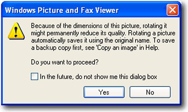 Windows Picture And Fax Viewer Xp