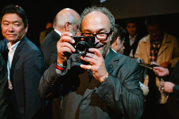 Leica's Largest Stakeholder Buys Stake in Photo Contest Website