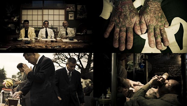 Photographer Anton Kusters on the Two Years He Spent Documenting the Yakuza yakuzainterview mini