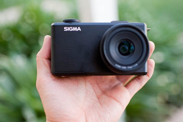 Review: Sigma DP1 Merrill is Slow and Clunky, but Its Photos Are Amazing dp1merrill 1
