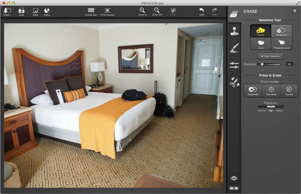 Review: Snapheal is Great For Mac Users Who Need Content Aware Fill à la Carte snapheal1