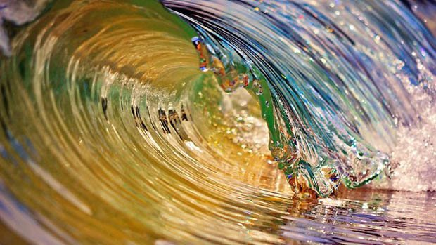 Photographer Makes a Name for Herself Photographing Tiny Waves tinywaves 10