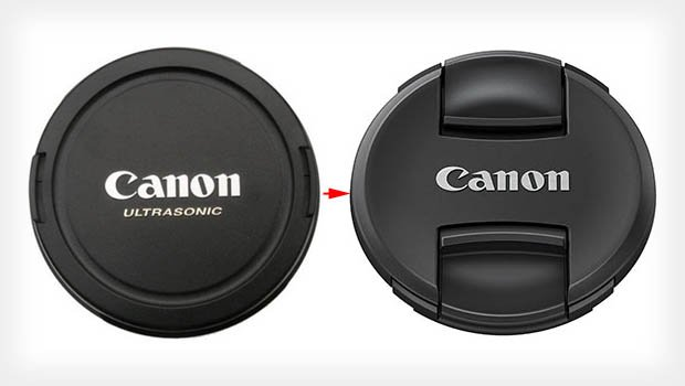 21d3400e5 ... IS and 35mm f/2 IS lenses Canon announced today was an interesting  tidbit that hasn't gotten that much press: Canon is refreshing its lens cap  design.