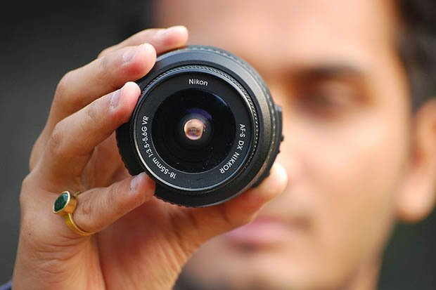 Why You and Your Camera Do Not Always See Eye to Eye