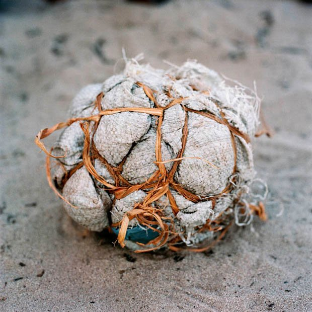 b15765b45 Photos of Makeshift Soccer Balls Used by Children in Africa