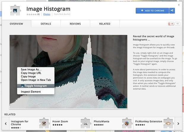 imagehistogram
