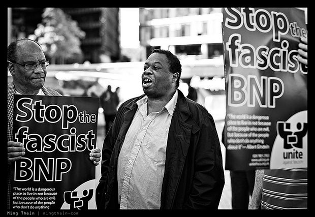 Never a problem finding a protest if you're shooting a Leica. Just look like you're a world-weary photojournalist and you'd be surprised how many 'official' lines you can get past.