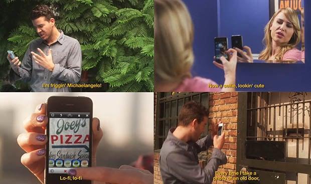 "Nickelback ""Photograph"" Parody Pokes Fun at Instagram ..."