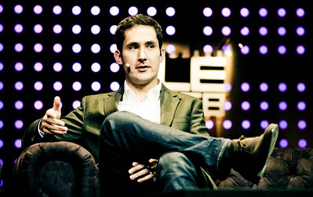 Instagram co-founder Kevin Systrom says it's not the service's intention to sell users' photos
