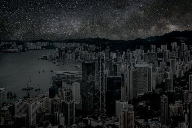 "Hong Kong 22° 16' 38"" N  2012-03-22   LST 14:00"