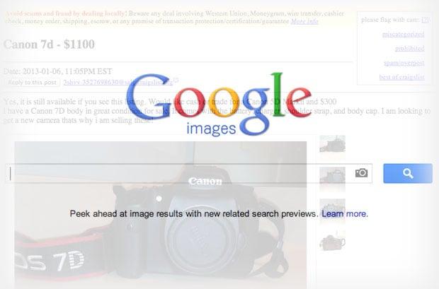 googlecraigslist