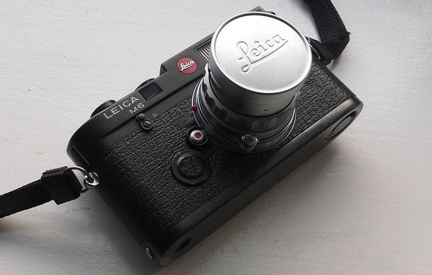 Meanings and Origins of the Trademarks Used on Leica Lenses leicagear