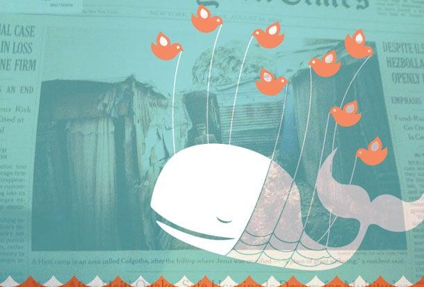 twitternewspaper