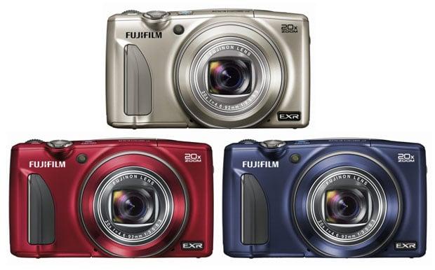 fujifilmexr900threecolors
