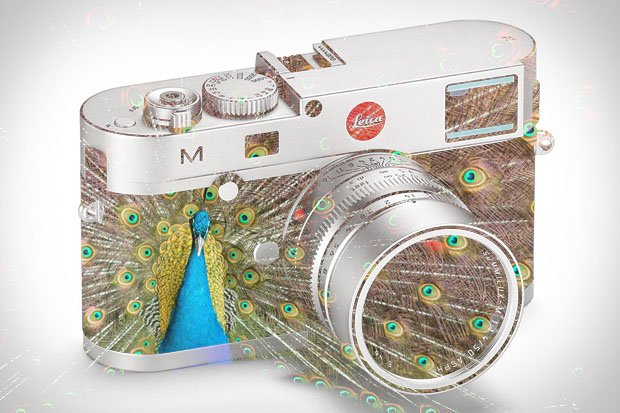 Take a Gander At These Official Sample Photos Shot Using the New Leica M leicasample