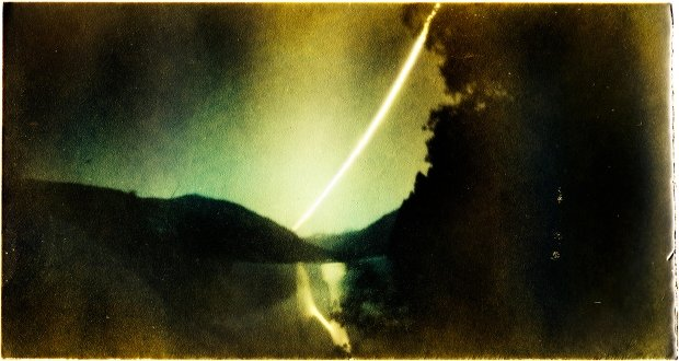 Photog Captures Time in Stunning Color Pictures Using a Pinhole Camera matthewallred1 sm