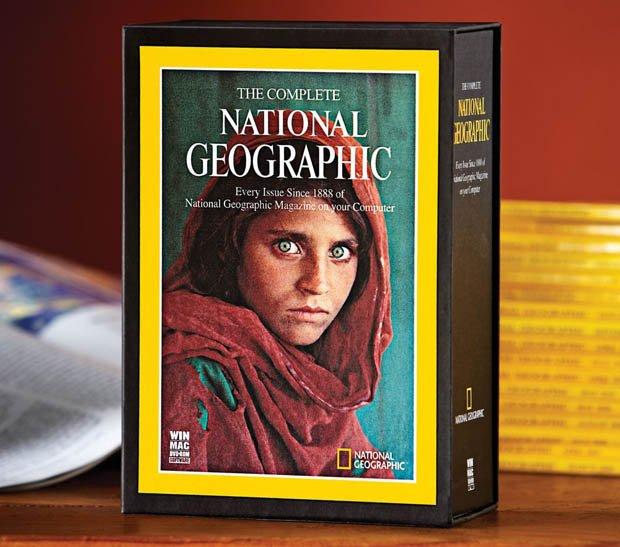 Deal: Snag the Complete Nat Geo Digital Collection and 200K Photos for $25 natgeosale 4