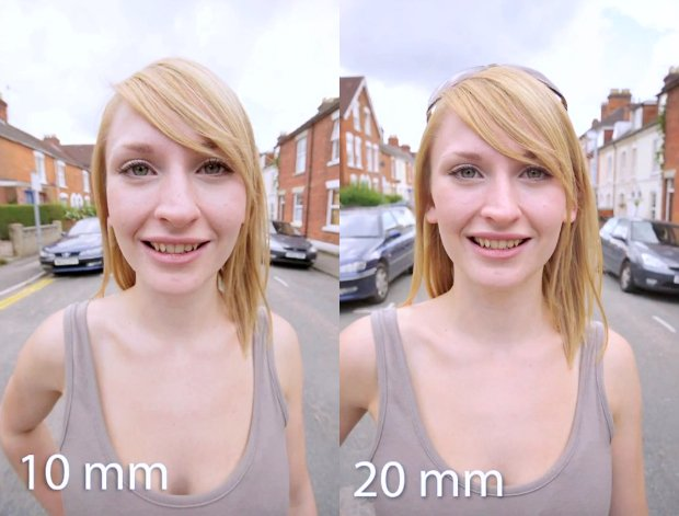 Don't Zoom, Move: Treating Your Zoom Lens as a Series of Primes