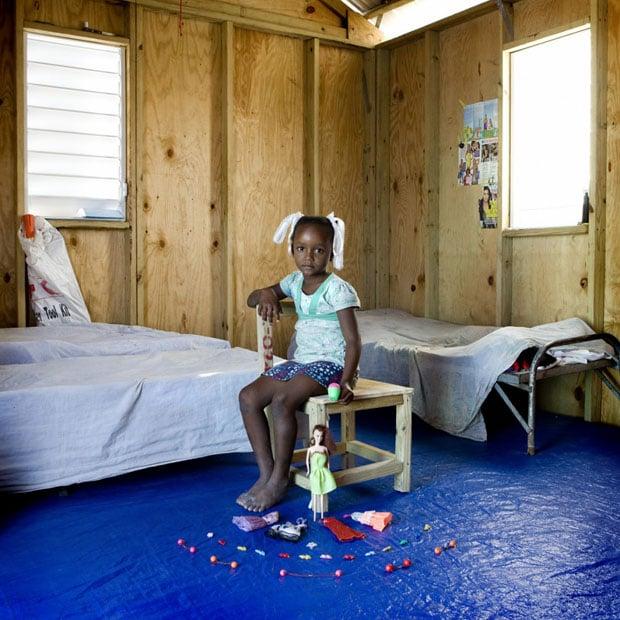 Bethsaida - Port au Prince, Haiti