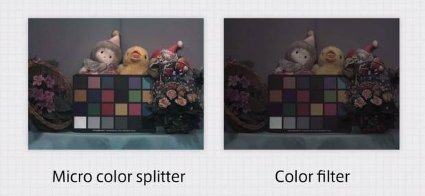 colorsplitter