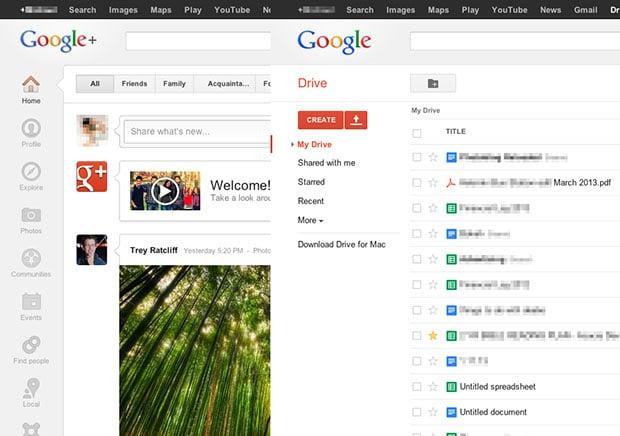Share Full-Res Photos Through Google+ Using Google Drive