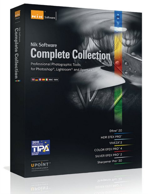 Low price nik software complete collection 2014
