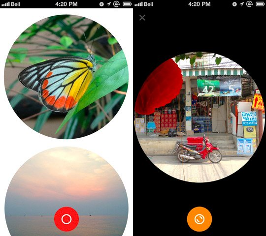 Rando: The Antisocial Photo Sharing App rando