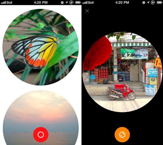 Rando: The Antisocial Photo Sharing App rando