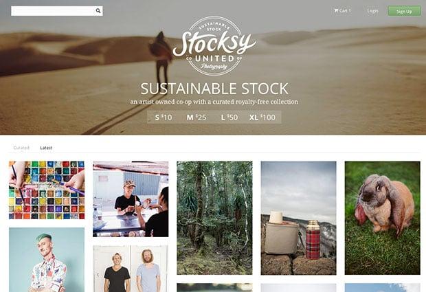 stocksyfront
