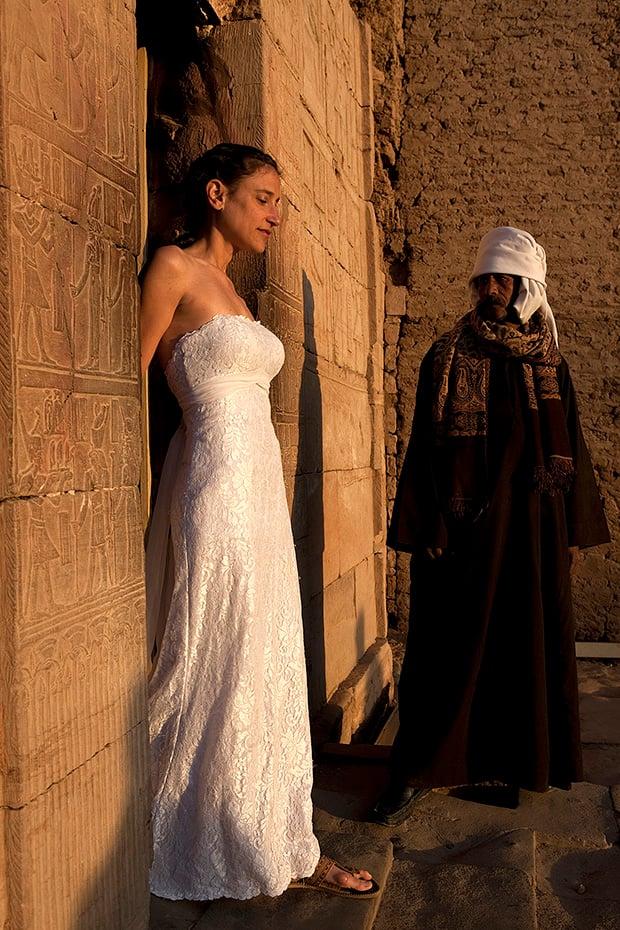 Ombo, Egypt
